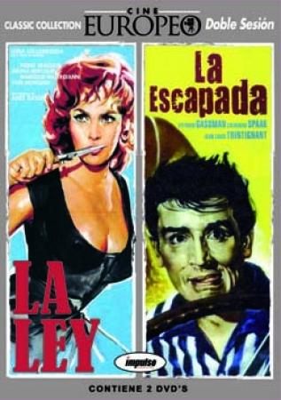 DOBLE SESIÓN CINE EUROPEO (2 DVD'S)