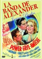 La banda de Alexander [DVD]