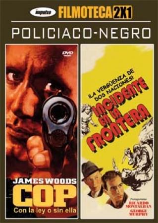 Doble Sesión Policiaco  [2 DVD]