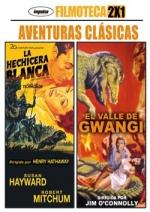 DOBLE SESIÓN AVENTURAS (2 DVD'S)