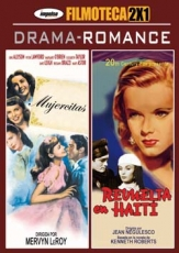 DOBLE SESIÓN DRAMA - ROMANCE (2 DVD'S)