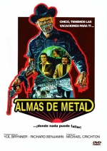 Almas de Metal