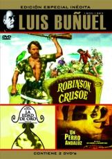 ROBINSON CRUSOE, UN PERRO ANDALUZ y LA EDAD DE ORO