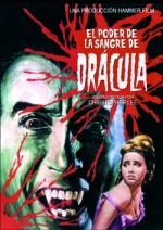 EL PODER DE LA SANGRE DE DRACULA