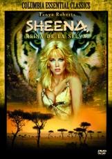 Sheena, reina de la selva [DVD]