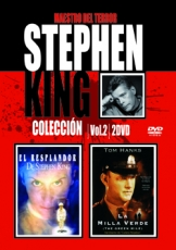 Stephen King Doble sesión