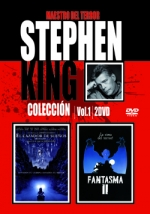 COLECCIN STEPHEN KING (VOL.1)