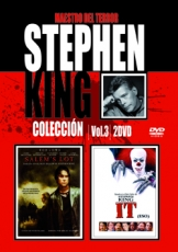 COLECCIÓN STEPHEN KING (VOL.3)