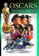 COLECCIÓN OSCAR'S AÑOS 40 (VOL. 2) (5 DVD)
