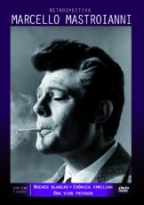Marcello Mastroianni [3 DVD]