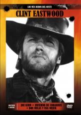 Clint Eastwood [3 DVD]