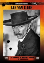 TRIPLE PACK LEE VAN CLEEF (3 DVD'S)
