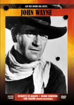 TRIPLE PACK JOHN WAYNE (3 DVD'S)