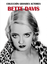 BETTE DAVIS - COLECCION GRANDES ACTORES