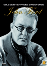 John Ford [4 DVD + 2 CD]