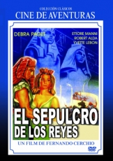 EL SEPULCRO DE LOS REYES