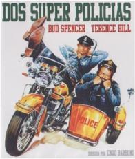 DOS SUPERPOLICIAS