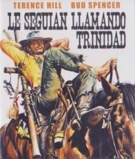 LE SEGUIAN LLAMANDO TRINIDAD