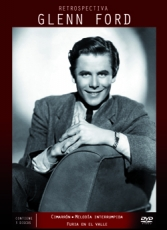 Glenn Ford [3 DVD]