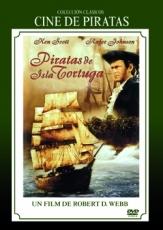 Clásicos del cine de Piratas
