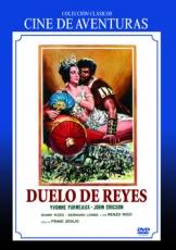 DUELO DE REYES