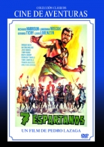 7 ESPARTANOS