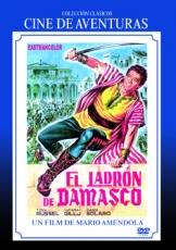 EL LADRON DE DAMASCO