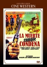 LA MUERTE CUMPLE CONDENA