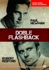 ROBERT REDFORD & PAUL NEWMAN