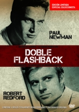 Paul Newman & Robert Redford [4 DVD]