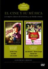 El Cine y su Música (Volúmen 2) [2 DVD + 2 CD]
