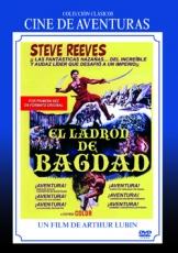 EL LADRON DE BAGDAD