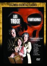 Los 13 Fantasmas [DVD]