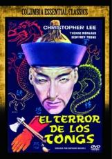 EL TERROR DE LOS TONGS