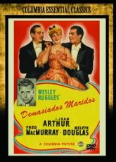 Demasiados Maridos [DVD]