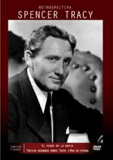 Spencer Tracy [3 DVD]