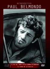 Paul Belmondo [3 DVD]