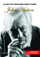 John Huston [3 DVD]