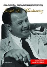 Joseph L. Mankiewicz [3 DVD]