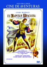 El capitán fracassa [DVD]