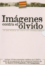 IMAGENES CONTRA EL OLVIDO - PACK 10 DVDs