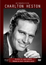 Charlton Heston [3 DVD]