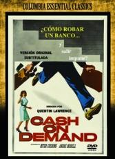 Cash on Demand [DVD]
