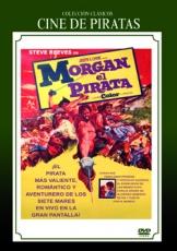 MORGAN EL PIRATA