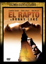 EL RAPTO DE BUNNY LAKE