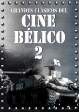 CLÁSICOS DEL CINE BÉLICO VOL.2