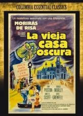 La Vieja Casa Oscura [DVD]
