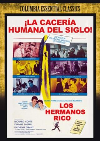 LOS HERMANOS RICO