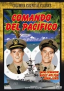 COMANDO DEL PACIFICO