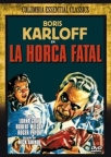 LA HORCA FATAL